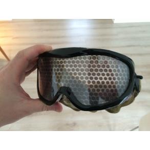 Euroforiserende briller
